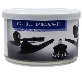 Fumo para Cachimbo G. L. Pease Robusto - Lata (50g)