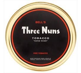 Fumo para Cachimbo Three Nuns - Lata (50g)