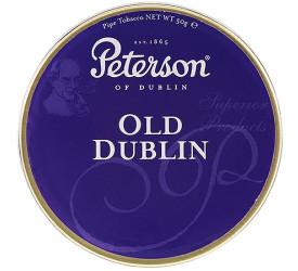Fumo para Cachimbo Peterson Old Dublin - Lata (50g)