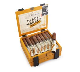 Charuto Alec Bradley BLK Market Esteli Toro - Caixa com 22
