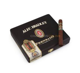 Charuto Alec Bradley Prensado Corona Gorda - Caixa com 20