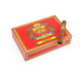 Charuto Alec Bradley Spirit Of Cuba Robusto Corojo - Caixa com 20