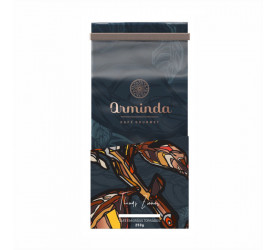Café Arminda Especial para Charutos (Moído) - Charutos Encorpados 250g