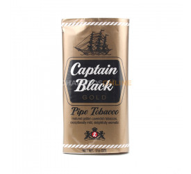 Fumo Captain Black Gold - Unidade