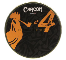 Fumo para Cachimbo Chacom N°4