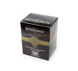 Charuto Senderos MF Robusto - Display 20