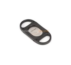 Cortador de Charutos Xikar X8 de Plástico - Preto