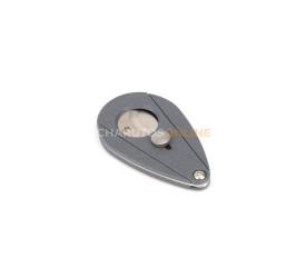 Cortador de Charutos Xikar XI-2 de Metal - Mod. Granito