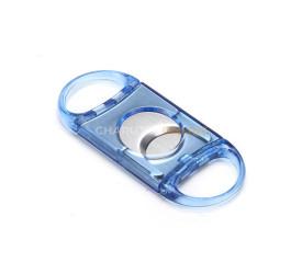 Cortador de Charutos Besser de Plástico - Azul