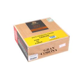 Caixa Vazia - Dannemann Elementum Gran Corona