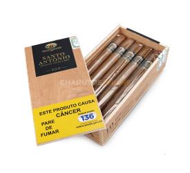 Charuto Dannemann Double Corona Clara - Caixa com 10