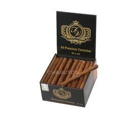 Cigarrilha Flor De La Vega Coronitas - Caixa com 50