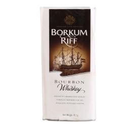 Fumo para Cachimbo Borkum Riff Whisky - Pacote (42,5g)