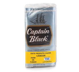 Fumo para Cachimbo Captain Black Light - Pacote (50g)
