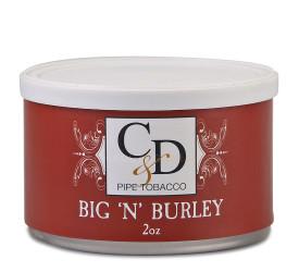 Fumo para Cachimbo Cornell & Diehl Big 'N' Burley - Lata (57g)