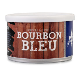 Fumo para Cachimbo Cornell & Diehl Bourbon Bleu- Lata (57g)