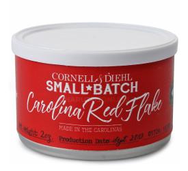 Fumo para Cachimbo Cornell & Diehl Carolina Red Flake - Lata (50g)
