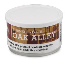 Fumo para Cachimbo Cornell & Diehl Oak Alley - Lata (57g)