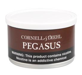 Fumo para Cachimbo Cornell & Diehl Pegasus - Lata (50g)