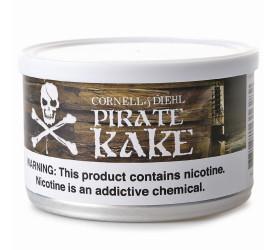 Fumo para Cachimbo Cornell & Diehl Pirate Kake - Lata (57g)