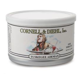 Fumo para Cachimbo Cornell & Diehl Tuskegge Airman - Lata (50g)