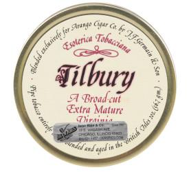 Fumo para Cachimbo Esoterica Tilbury - Lata (56g)