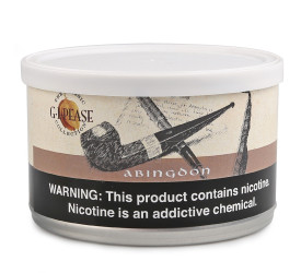 Fumo para Cachimbo G. L. Pease Abingdon - Lata (50g)