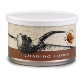 Fumo para Cachimbo G. L. Pease Charing Cross - Lata (50g)