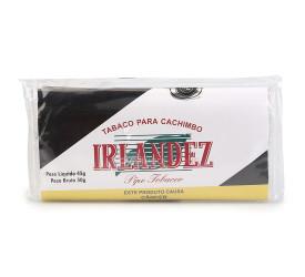 Fumo para Cachimbo Irlandez Black Chocolate - Pacote (50g)