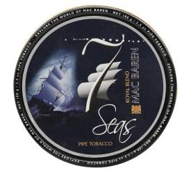 Fumo para Cachimbo Mac Baren 7 Seas Royal - Lata (100g)