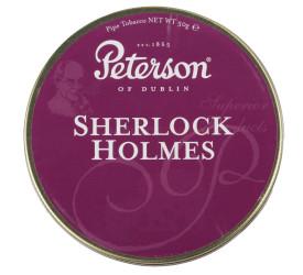 Fumo para Cachimbo Peterson Sherlock Holmes - Lata (50g)