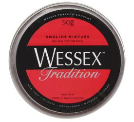 Fumo para Cachimbo Wessex Tradition - Lata (50g)