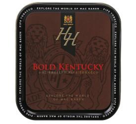 Fumo para Cachimbo Mac Baren HH Bold Kentucky - Lata (50g)