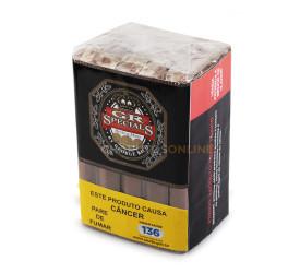 Charuto GR Specials Black Gran Robusto - Maço com 20