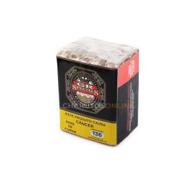 Charuto GR Specials Black Robusto - Maço com 20