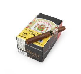 Charuto Gran Honduras Criollo Gran Corona - Caixa com 20