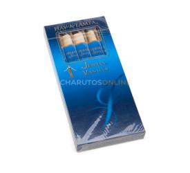 Cigarrilha Hav A Tampa Jewels Vanilla - Petaca com 5