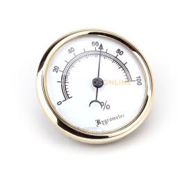 Higrômetro Analógico 75mm