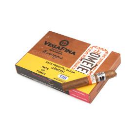 Charuto Vegafina Magnum Ometepe Ed. Ltda - Caixa com 10