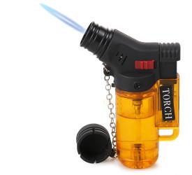 Isqueiro Maçarico Torch - Sortido (1 Chama)