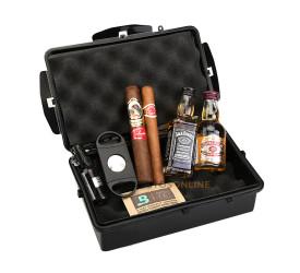 Kit Presente - Charutos e Whisky