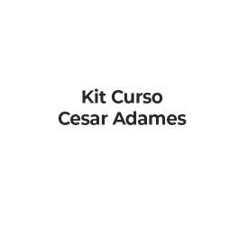 Curso Cesar Adames