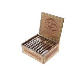 Charuto Le Cigar #4 - Caixa com 25