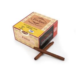 Charuto Le Cigar Puritos - Caixa com 50