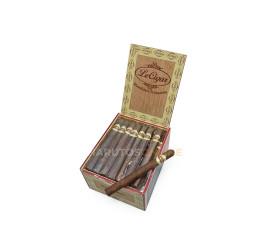 Charuto Le Cigar Small Panatela - Caixa com 40