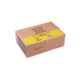 Caixa Vazia - Monte Pascoal Petit Robusto