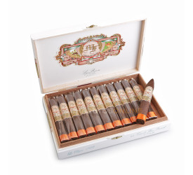 Charuto My Father Le Bijou Torpedo Box Pressed - Caixa com 23