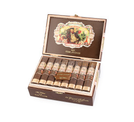 Charuto My Father The Judge Gran Robusto - Caixa com 23