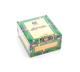 Cigarrilha Palomitas Classic Caixa com 50 - Verde