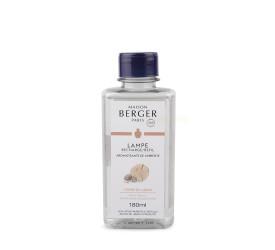 Perfume para Lampe Berger (180ml) - Cedre du Liban